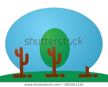 Stock fotó: Bio · öko · zöld · levél · természet · levél · felirat