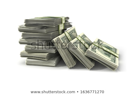 green symbol of dollar stock photo © christina_yakovl