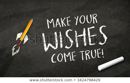 plan your future stock photo © lightsource