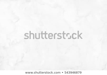 white stone on white sand stock photo © nelosa
