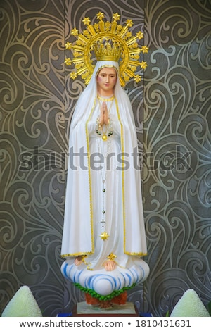 Saint Rosary Stock photo © danielbarquero