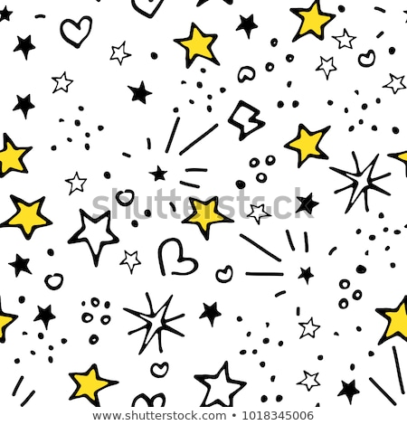 birthday party celebration seamless pattern stock photo © vectorikart