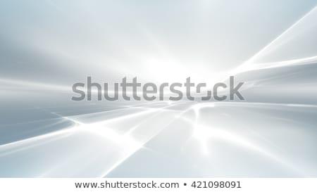 abstract · futuristische · technologie · stijl · kaart · achtergrond - stockfoto © djemphoto