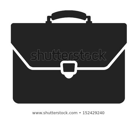 Brief case Stock photo © shutswis
