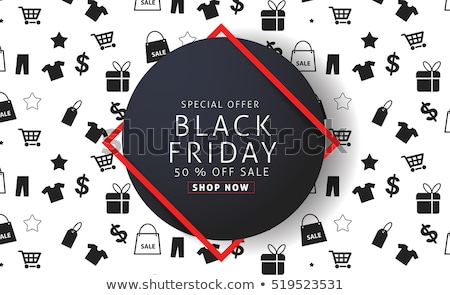 Super Price Special Offer Discount Advert Label Stock photo © robuart