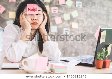 Busy Business Schedule Stock photo © Lightsource