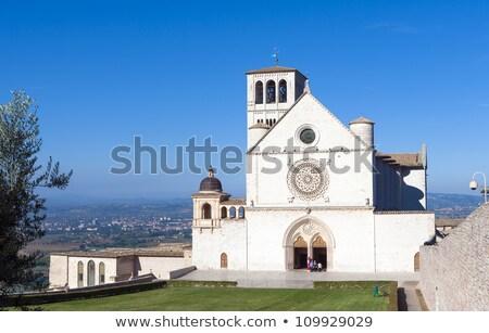 cathédrale · Italie · dévoué · église · importante - photo stock © borisb17