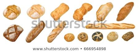 小麦 · 先頭 · ナイフ · タオル · 食品 · 金 - ストックフォト © Rob_Stark