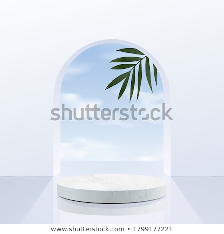 Light ad display Stock photo © stevanovicigor