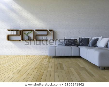 blanche mur de briques plateau produit placement bureau photo stock igor. Black Bedroom Furniture Sets. Home Design Ideas