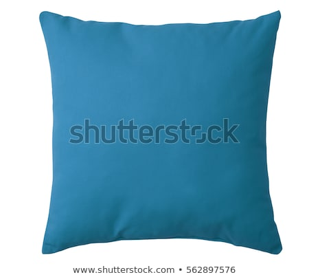 pillow clipping path stock photo © karammiri