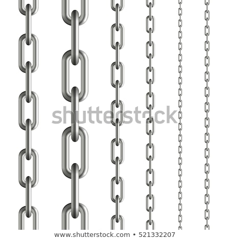 Chained Stock photo © Stocksnapper