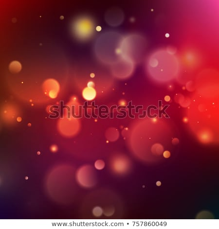 Abstract pink and bokeh background blur. EPS 10 Stock photo © beholdereye
