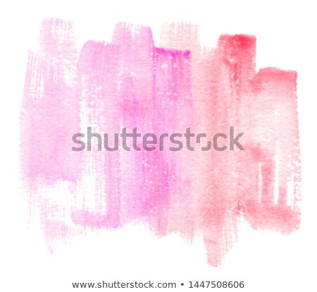 watercolor colroful stain background vector design illustration Stock photo © SArts