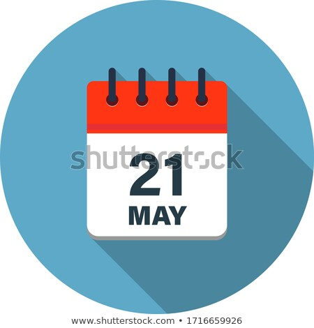 21st may stock photo © oakozhan