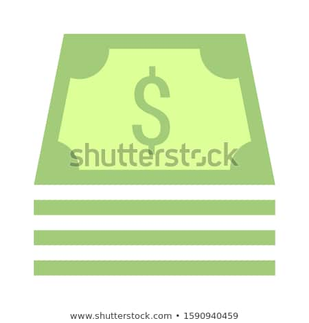 cash register stock vector illustration Stock photo © konturvid