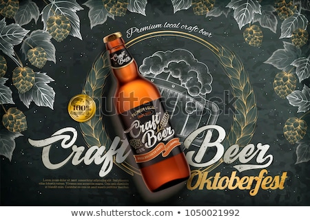 Alcoholism on Chalkboard. 3D Illustration. Stock photo © tashatuvango