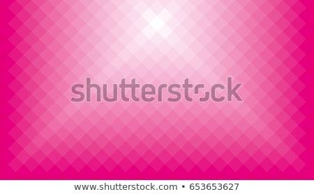 Large écran affaires présentation résumé Photo stock © almagami