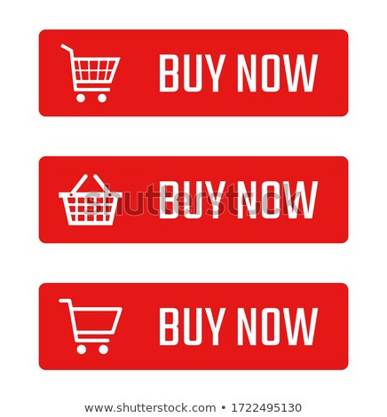 Shop Store Sale Vector Web Site Template. Buy Now Stock photo © robuart
