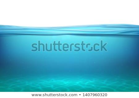 Water level Stock photo © nomadsoul1