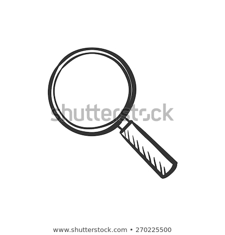 Magnifying Glass - Excellence stock photo © kbuntu