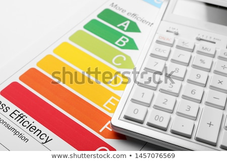 Environment Cost Stock photo © idesign