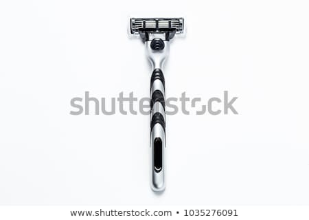 Isolated razor Stock photo © shutswis