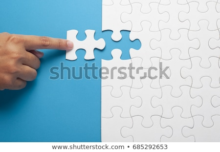 Solutions Concept. Stock photo © tashatuvango