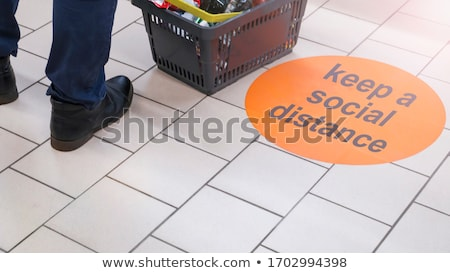 Stock photo: Keeping Your Focus