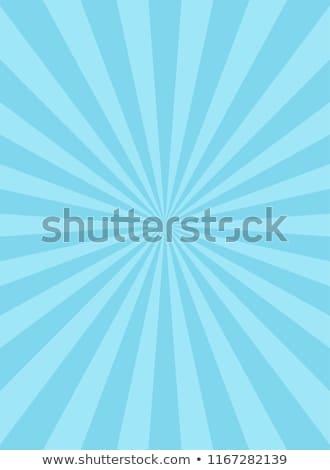 kék · kitörés · vektor · grunge · copy · space · szöveg - stock fotó © simas2