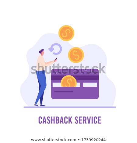 Loyalty Concept. Stock photo © tashatuvango