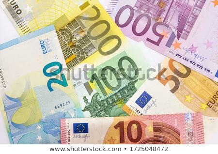 Zdjęcia stock: How Much Money