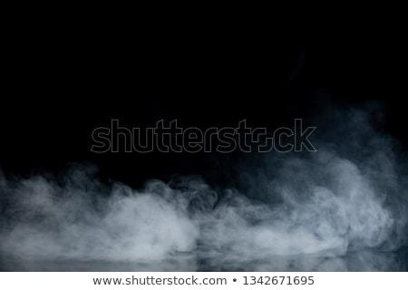 Füst hullám tinta víz absztrakt textúra Stock fotó © Marfot