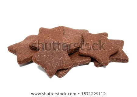 Christmas cookies and chocolate treats  Stock photo © Digifoodstock