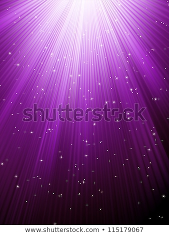 Stock photo: glittering background holiday texture eps 8