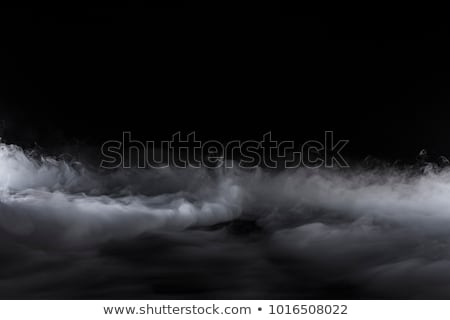 Billowing Smoke Stock photo © SimpleFoto