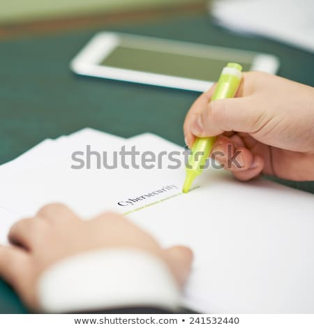 文書 · セキュリティ · ボタン · 現代 · コンピュータのキーボード · 言葉 - ストックフォト © sqback