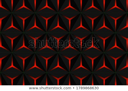 Honeycomb cells stock photo © jordanrusev