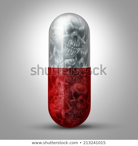 ilaç · tehlike · reçete · ilaç · taciz · acil - stok fotoğraf © lightsource