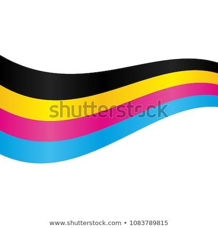 stripe · ligne · élément · design · vecteur · design · graphique - photo stock © smith1979