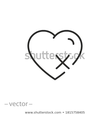 Heart Disorder Stock photo © Lightsource