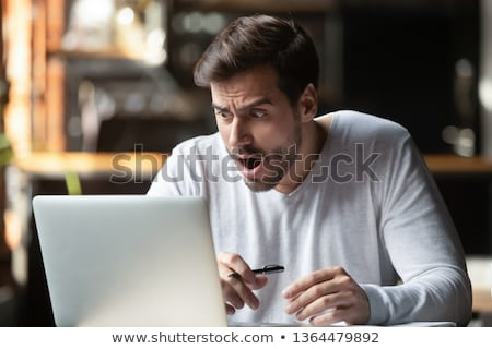 Stock photo: are thing that bad