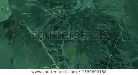 Kristály textúra absztrakt kék háttér űr Stock fotó © oksanika