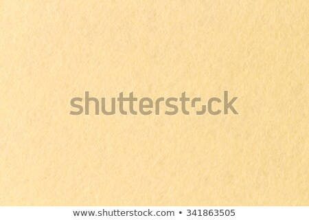 Felt Fabric Texture - Beige Stock photo © eldadcarin