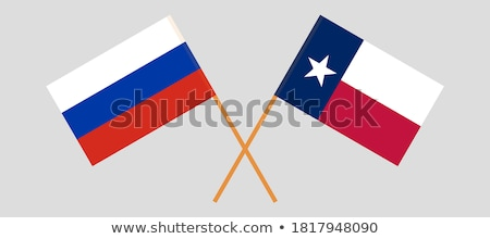 double nationality   american russian stock photo © eldadcarin
