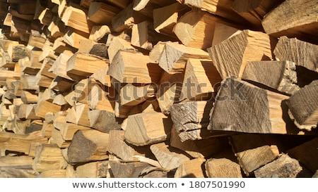 lot of wood bricks Stock photo © Paha_L