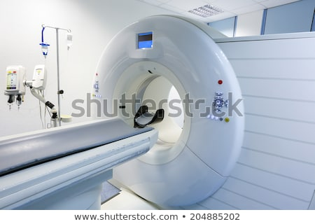 Medical equipment in oncology department at hospital Stock photo © amok