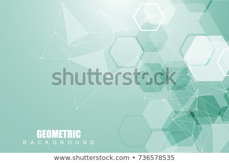 DNA Abstract background Stock photo © kjpargeter
