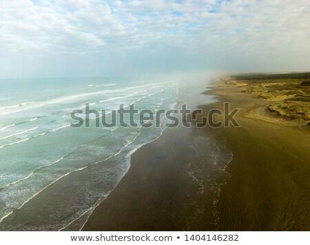 90 mile beach  stock photo © Hofmeester