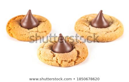 клубники · шоколадом · свежие · чипов · фрукты · лет - Сток-фото © digifoodstock